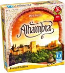 Alhambra (2-6 players) Age 8+
