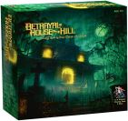Betrayal at House on the Hill (3-6 players) Age 12+