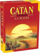 Catan Extension (5-6 players)
