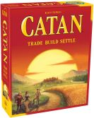Catan (3-4 players) Age 10+
