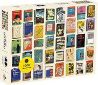 Classic Paperbacks 1000 pieces