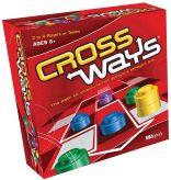 CrossWays (2-4 players/teams) Age 8+