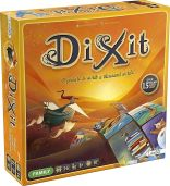 Dixit (3-6 players) Age 8+