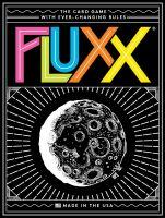 Fluxx (2-6 players) Age 8+