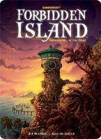 Forbidden Island (2-4 players) Age 10+