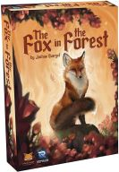 The Fox in the Forest (2 players) Age 10+