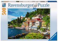 Lake Como, Italy 500 pieces