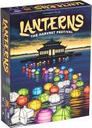 Lanterns (2-4 players) Age 8+
