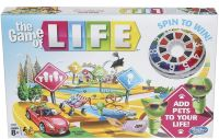 Life (2-4 players) Age 8+