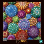 Mandala Stones 300 large pieces