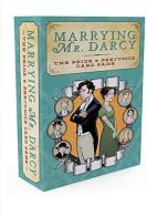 Marrying Mr. Darcy (2-6 players) Age 13+