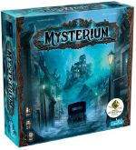 Mysterium (2-7 players) Age 10+