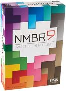 Nmbr 9 (1-4 players) Age 8+