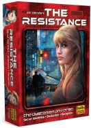 The Resistance (5-10 players) Age 14+