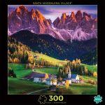 Santa Maddalena Village 300 large pieces