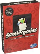 Scattergories (2-6 players/teams) Age 12+