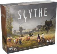Scythe (1-5 players) Age 14+