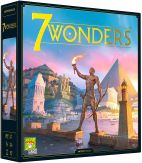 Seven Wonders (3-7 players) Age 10+