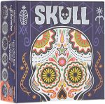 Skull (3-6 players) Age 10+