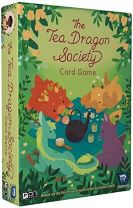 The Tea Dragon Society Card Game (2-4 players) Age 10+