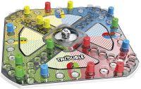 Trouble (2-4 players) Age 5+