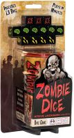 Zombie Dice (2 or more players) Age 10+